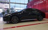 Bán xe Kia Optima 2.4 GT line đời 2019, màu đen  giá 969 triệu tại Hải Phòng