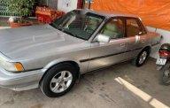 Bán Toyota Camry sản xuất năm 1990, màu bạc, xe nhập   giá 90 triệu tại Trà Vinh