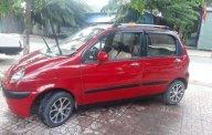 Cần bán gấp Daewoo Matiz SE 2013, màu đỏ, xe đẹp giá 93 triệu tại Đồng Nai
