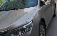Xe Toyota Camry năm sản xuất 2013, màu vàng chính chủ giá 800 triệu tại Nghệ An