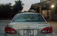 Bán Toyota Corolla altis đời 2006, màu bạc, chính chủ giá 310 triệu tại Hà Nội