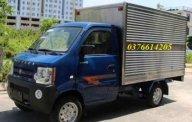 Dongben 770kg, thùng 2m5 trả trước 30tr nhận xe ngay giá 150 triệu tại Tp.HCM