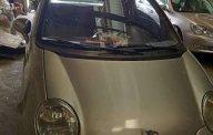 Cần bán xe Daewoo Matiz SE 2007, màu bạc, đồng sơn đẹp, nội thất đẹp giá 79 triệu tại Cần Thơ