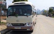 Bán Hyundai County sản xuất 2008, màu kem giá 420 triệu tại Lào Cai