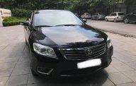 Cần bán xe Toyota Camry 3.5Q 2009 màu đen zin giá 576 triệu tại Tp.HCM