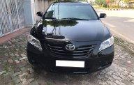 Cần bán xe Toyota Camry 2007 LE nhập Mỹ, màu đen long lanh giá 483 triệu tại Tp.HCM