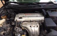 Bán xe Toyota Camry 2.4G 2007, màu đen, chính chủ giá 495 triệu tại Tp.HCM