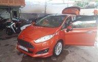 Cần bán gấp Ford Fiesta đời 2014, màu đỏ, xe nhập chính chủ, giá 420tr giá 420 triệu tại Tp.HCM