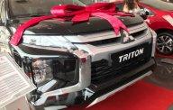 Bán Mitsubishi Triton 4x2 MIVEC 2019, màu đen, nhập khẩu  giá 730 triệu tại Hà Nội