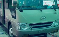 Bán ô tô Hyundai County G năm sản xuất 2009, màu kem giá 495 triệu tại Thanh Hóa