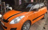 Bán xe Suzuki Swift đời 2016 mau cam chính chủ, bản Special giá 455 triệu tại Hà Nội