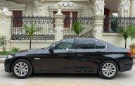 Cần bán gấp BMW 5 Series 523i 2012, màu đen, nhập khẩu nguyên chiếc   giá 860 triệu tại Hà Nội