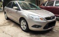 Bán Ford Focus 2012 tự động, bản 2.0 màu ghi vàng, xe rất đẹp giá 376 triệu tại Tp.HCM
