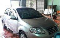 Chính chủ bán xe Daewoo Gentra đời 2008, màu bạc, nhập khẩu giá 175 triệu tại Bình Thuận