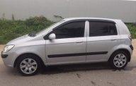 Cần bán Hyundai Getz đời 2011 mầu bạc, biển Hà Nội giá 196 triệu tại Hà Nội