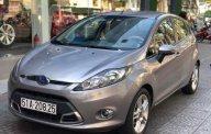 Bán lại xe Ford Fiesta sản xuất 2011, màu xám, 320 triệu giá 320 triệu tại Tp.HCM