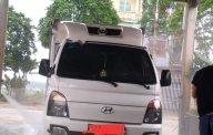 Cần bán xe Hyundai Porter 2012, màu trắng, xe phủ bạt giá 345 triệu tại Phú Thọ
