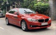 Bán BMW 3 Series 320i GT đời 2015, màu đỏ, không đâm đụng ngập nước giá 1 tỷ 250 tr tại Hà Nội