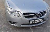 Bán Toyota Camry 2.4 đời 2009, màu bạc, xe nhập giá 520 triệu tại Hà Nội
