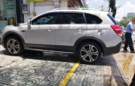 Bán Chevrolet Captiva 2016, màu trắng, 650tr giá 650 triệu tại Tp.HCM