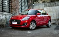 Bán Suzuki Swift GL đời 2019, màu đỏ, xe nhập, 449 triệu giá 449 triệu tại Kiên Giang