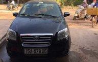 Bán Daewoo Gentra đời 2007, màu đen, xe nhập, 135 triệu giá 135 triệu tại Bắc Giang