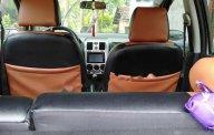 Bán xe Hyundai Getz 1.1MT đời 2010, màu bạc, xe đẹp giá 185 triệu tại Bắc Giang