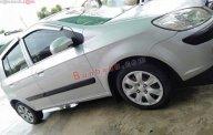 Bán Hyundai Getz 1.1 MT sản xuất 2010, màu bạc giá cạnh tranh giá 185 triệu tại Bắc Giang