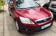 Bán Ford Focus 1.8 L AT đời 2013, màu đỏ, giá tốt giá 475 triệu tại Tp.HCM