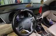 Bán Hyundai Tucson năm 2018, màu đen, chính chủ, giá tốt giá 880 triệu tại Phú Thọ