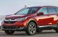 Cần bán Honda CR V đời 2019, màu đỏ, nhập khẩu giá 983 triệu tại Tp.HCM