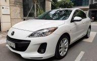 Bán Mazda 3 S sản xuất 2014, màu trắng, giá chỉ 468 triệu giá 468 triệu tại Hà Nội