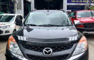 Bán Mazda BT 50 3.2L 4x4 AT 2013, màu đen, nhập khẩu giá 510 triệu tại Tp.HCM