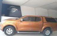 Cần bán xe Nissan Navara năm 2016, màu cam, xe nhập giá 495 triệu tại Tp.HCM