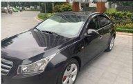 Cần bán Daewoo Lacetti CDX 1.6 sản xuất năm 2010, màu đen số tự động, giá 286tr giá 286 triệu tại Hà Nội