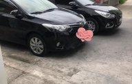 Bán Toyota Vios 1.5G đời 2016, màu đen, số tự động  giá 520 triệu tại Hải Phòng