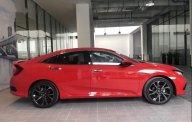 Bán Honda Civic 1.5 Turbo sản xuất 2019, màu đỏ, nhập khẩu, giá 929tr giá 929 triệu tại Tp.HCM