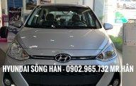 Bán Hyundai Grand i10 2019, xe giao ngay, hỗ trợ vay vốn 80%, LH: 0902.965.732 Hữu Hân giá 402 triệu tại Đà Nẵng