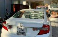 Chính chủ bán Honda Civic 2015, màu trắng giá 700 triệu tại TT - Huế