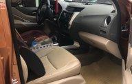 Bán Nissan Navara EL 2.5 AT 2WD năm sản xuất 2017, xe nhập, chính chủ giá 535 triệu tại Tp.HCM