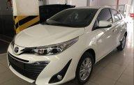 Bán Toyota Vios MT năm sản xuất 2019, màu trắng, 480 triệu giá 480 triệu tại Đắk Lắk