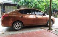 Bán Nissan Sunny đời 2017, màu nâu, giá tốt giá 405 triệu tại Hà Nội