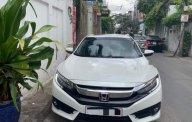 Bán Honda Civic 1.5 đời 2017, màu trắng, nhập khẩu nguyên chiếc như mới giá 810 triệu tại Tp.HCM