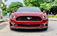 Bán Ford Mustang 2.3 Ecoboost đời 2016, màu đỏ, nhập khẩu giá 2 tỷ 99 tr tại Hà Nội