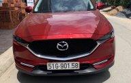 Cần bán xe Mazda CX 5 2.5 năm sản xuất 2018, màu đỏ mới đi 2600km, cần bán lại 950 triệu giá 950 triệu tại Bình Dương