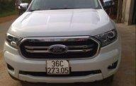 Bán xe Ford Ranger sản xuất 2018, màu bạc, nhập khẩu còn mới giá 750 triệu tại Thanh Hóa