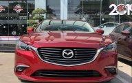 Cần bán xe Mazda 3 Luxury sản xuất năm 2019, màu đỏ giá 657 triệu tại Tp.HCM
