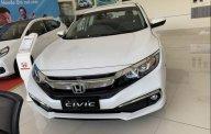 Bán ô tô Honda Civic đời 2019, màu trắng, nhập khẩu nguyên chiếc giá 729 triệu tại Tp.HCM