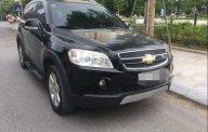 Bán Chevrolet Captiva sản xuất 2008, màu đen số tự động, giá 260tr giá 260 triệu tại Hà Nội