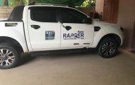Bán Ford Ranger XLS số tự động, màu trắng, đời 2017, xe lên đồ như Wildtrak giá 625 triệu tại Hà Nội